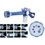 SAIMA Ez Jet Water Cannon Pressure Wireless Water Jet Gun 8 Adjustable Nozzle