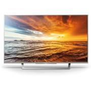 Sony KDL32WD757 32'' Full HD Wi-Fi Zilver LED TV