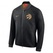 Veste universitaire NBA Toronto Raptors City Edition Nike Modern pour Homme - Noir