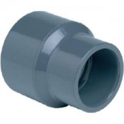AquaForte PVC verloopsok - 75/90 x 50 mm