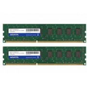 A-Data 16 GB DDR3-RAM - 1600MHz - (AD3U1600W8G11-2) A-DATA Premier Kit CL11