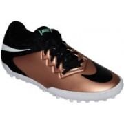 Nike HYPERVENOMX PRO TF Football Shoes(Multicolor)