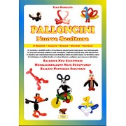 Balloon New Sculptures Book