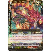Cardfight!! Vanguard TCG - Perdition Dragon, Dragonic Neoflame (BT17/L02EN) - Booster Set 17: Blazing Perdition ver.E