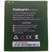 Replacement Mobile Battery For Karbon A111