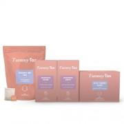 TummyTox Slim Body TummyTox, Paket für schnelle Gewichtsabnahme. 1,5-monatiges Programm