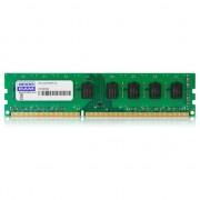 Memorie ram goodram DDR3 4GB 1600MHz, CL11 (GR1600D364L11 / 4G)