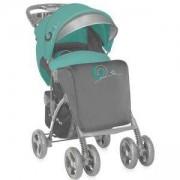 Детска количка Lorelli Rio Set 2в1 Green and Grey 2015, 10020641543