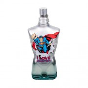 Jean Paul Gaultier Le Male Superman 75ml Eau de Toilette за Мъже
