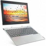 """Lenovo Miix 320-10 tablet 10.1"""" Platinum, 80XF00JSSC"""
