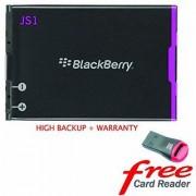 100 Brand new BlackBerry JS-1 JS 1 Battery for BlackBerry 9220 / 9310 / 9320