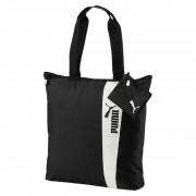 Дамска спортна чанта PUMA CORE SHOPPER - 074733-01