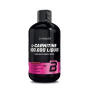 L-Carnitine 100.000 Liquid (0,5 lit.)