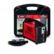 Aparat de sudura Telwin TECNICA 171/S Invertor 230V ACX PLASTIC C.CASE Rosu