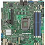 Placa de Baza Server Intel S1200V3RPS Socket 1150