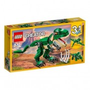 Lego CreatorDinossauros Ferozes31058