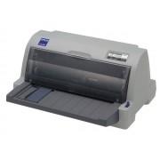 Epson Lq630 24-Dot-Matrix Printer
