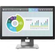 """HP Elitedisplay E202 Monitor Pc 20"""" Hd+ 250 Cd/m² Classe A Colore Nero,Argento"""