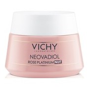Neovadiol rose platinum noite pele muito madura 50ml - Vichy