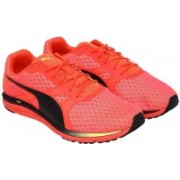 Puma Speed 300 IGNITE 3 Running Shoes For Men(Red)