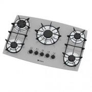 Cooktop Sognare 5 Cinza - Venax Eletrodomésticos