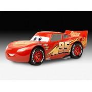 Revell CARS 3 - LIGHTNING MCQUEEN (EASY CLICK)