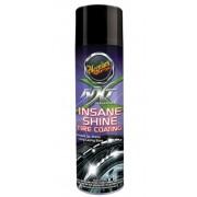 Состав для ухода за боковыми поверхностями шин Meguiar's NXT Generation Insane Shine Tire Spray