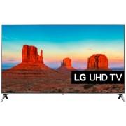 LG 55 UK6500MLA 4K UHD Smart LED televízió