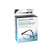 Bausch & Lomb-Iom Sight Savers Salviettine Lenti 50 Bustine
