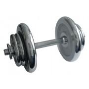Činka nakladacia, jednoručné, chrómová - 17 kg