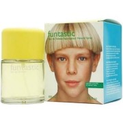 Benetton funtastic boy 100 ml eau de toilette edt profumo bambino