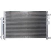 Radiator clima AC cu uscator ALFA ROMEO 147 156 GT 1.6-3.2 intre 2007-2010