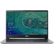 "Acer Swift 1 Pro SF114-32-C9FF Notebook Zilver 35,6 cm (14"") 1920 x 1080 Pixels Intel® Celeron® 4 GB DDR4-SDRAM 64 GB eMMC Wi-Fi 5 (802.11ac) Windows 10 Pro"