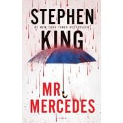 Mr. Mercedes, Paperback