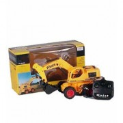 Oh Baby branded ELECTRONIC TOY is luxury Products Remote Control Jcb Excavator Truck Toy FOR YOUR KIDS SE-ET-313