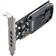 Видео карта PNY NVIDIA Quadro P1000V2, 5GB, GDDR5, 128 bit, mDP, DisplayPort