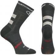 Northwave Evolution Air Socks - M - Black