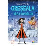 Greseala vrajitoarelor vol. 4/Sibeal Pounder