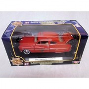 1949 Mercury Fire Chief Diecast Model Car 1:24 by Motormax