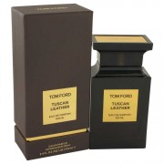 Tom Ford Tuscan Leather Eau De Parfum Spray 3.4 oz / 100.55 mL Men's Fragrances 533568