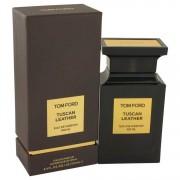 Tom Ford Tuscan Leather Eau De Parfum Spray 3.4 oz / 100.55 mL Men's Fragrances 533568