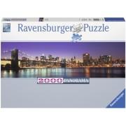 Puzzle New York, 2000 piese Ravensburger