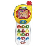 V Tech Tiny Touch Phone