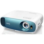 Videoproiector BenQ TK800 HDR, 3000 Lumeni, 3840 x 2160, Contrast 10.000, HDMI
