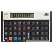 HP 12c Platinum Finansräknare