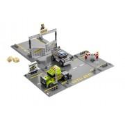 Lego Racers Security Smash 8199