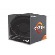 AMD Ryzen 5 6C/12T 2600X (4.25GHz 19MB 95W AM4)