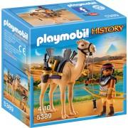 RAZBOINIC EGIPTEAN CU CAMILA - PLAYMOBIL (PM5389)