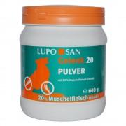 1000г LUPOSAN Gelenk 20 на прах - хранителна добавка за кучета