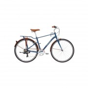 Bicicleta Rodada 700 Momentum INeed Street DD 2018